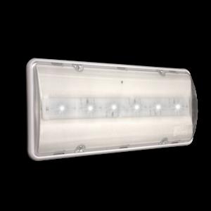 LAMPADA EMERGENZA A LED 300 Lm.